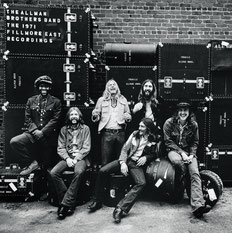The Allman Brothers『At Fillmore East』