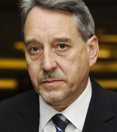 AAPA Director General, Andrew Herdman