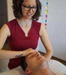 Ausgleich und Entspannung pur: Stephanie Mauerer weiß genau, was Körper und Seele gut tut.