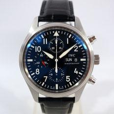 時計ブランド インターナショナルウォッチカンパニー(IWC)の歴史