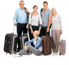 gente viajando - abogados de seguros - despacho juridico