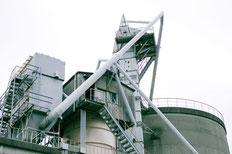 産廃収集運搬業、産廃処理施設、積替え保管