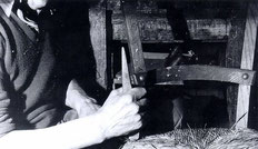 Fabricant de chaises : chaisier
