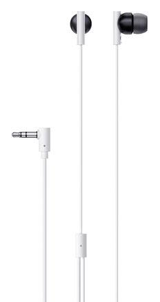Sonys Headset verfügt nicht nur über ein eingebautes Mikro –obendrein reicht ein normaler Kopfhörer, um eindrucksvollen 3D-Raumklang zu erzeugen. 5.1/7.1-Headsets und Heimkino-Anlagen dagegen werden nicht unterstützt. Also: Ohrstöpsel rein, fertig!