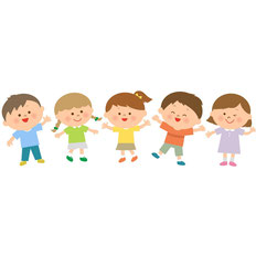 子供向けの松井式気功整体コース