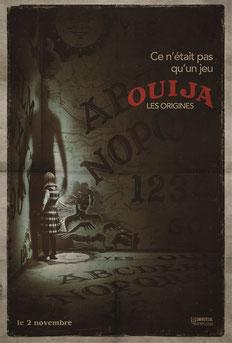 Ouija : Les Origines de Mike Flanagan - 2016 / Epouvante - Horreur