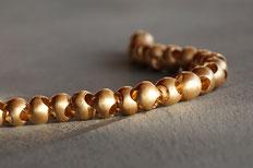 Goldkette hochwertig und einzigartig