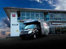 Auto-BAS-GmbH in Leopoldshöhe