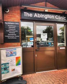 Abington Clinic Northampton