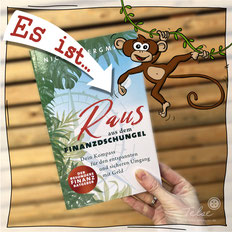 "Buch + Illustration ""Jakobsons Nordsee"""