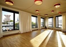 Mohr Trainings Dore Jacobs Haus