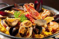 Spanische Paella, Foto: (c) Kei U-fotolia.com