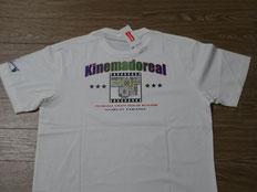 キネマドリアルTシャツ