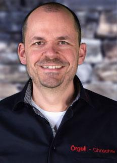 Marcel Bärtschi