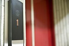 エレベーター画像