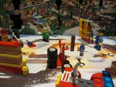LEGO City Adventure 本日のレゴシティ