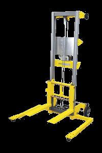 elevador material carga