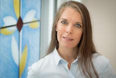 Nicola Rowedder-Weber