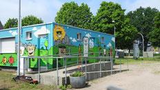 Sozialwerk Norderstedt e.V. / Hier finden Sie unsere/n: Familienzentrum