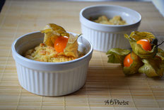 Crumble Physalis