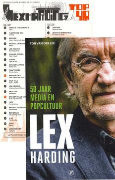 Lex harding 50 jaar media en popcultuur
