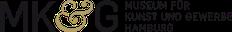 Logo Museum für Kunst und Gewerbe Hamburg