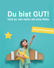 "Petition: ""NEIN zum Notenzwang""  Bild:Petition"