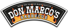 Don Marcos Barbecue im Marks Grillhaus in Schleswig