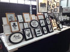 Craft Market, 2018