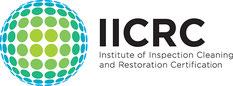 米国IICRC認定企業です。