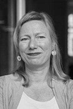 Portrait von Annette Friedrich (Foto: Matthias Ritzmann)