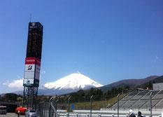 富士山 ギャラリー