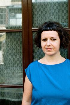 Nadine Kegele (Foto: Pamela Russmann)