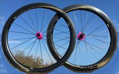 Individuelle Custom Wheels