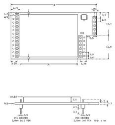 transmetteur video 5.8GHz AHD