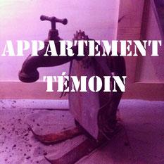 Appartement témoin Turak au Mouffetard