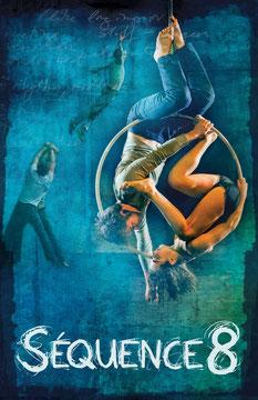 Séquence 8 nouveau cirque