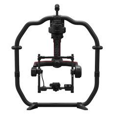 DJI Ronin 2 es un estabilizador profesional compatible con el drone Matrice 600 y cámaras profesionales RED DRAGON, ARRI ALEXA MINI, SONY BMCC, CANON 5D y HASSELBLAD H6D-100C