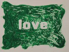 Quadri, opere grafiche, serigrafia, litografia, incisione, formati, stampe artistiche, decorazioni interne, arredamento, arte, galleria, editoria d'arte, libri d'arte, mostre, omaggi aziendali, regalo, oggetti promozionali, omaggio, forniture, love, amore