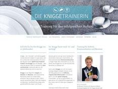 www.die-kniggetrainerin.de