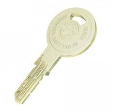 CES WSM Schlüssel kopieren