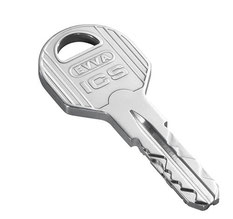 EVVA ICS Schlüssel kopieren