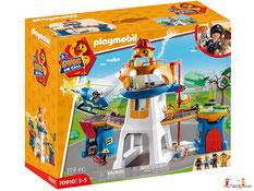 """Bei der Bestellung im Onlineshop der-Wegweiser erhalten Sie das Playmobil Paket 5390 """"Römische Galeere""""."""