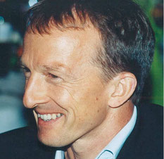 Architekt Florian Spiess