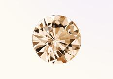 Diamanten und Edelsteine aus Asche