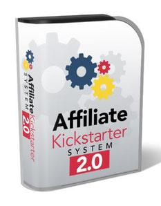 Affiliate Kickstarter System 2.0