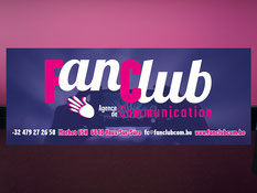 FanClub Agence de Communication