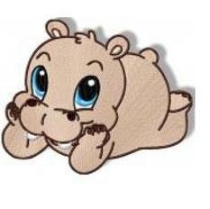 BABY HIPPO SERIE 4