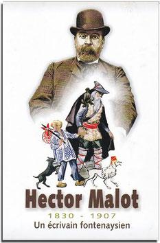 Hector Malot - Écrivain célèbre de Fontenay sous Bois
