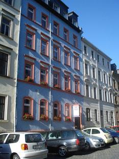 """Optimal in der Südvorstadt gelegen - die Innenstadt, die Kultmeile """"Karli"""" und die Uni leicht zu Fuß erreichbar"""